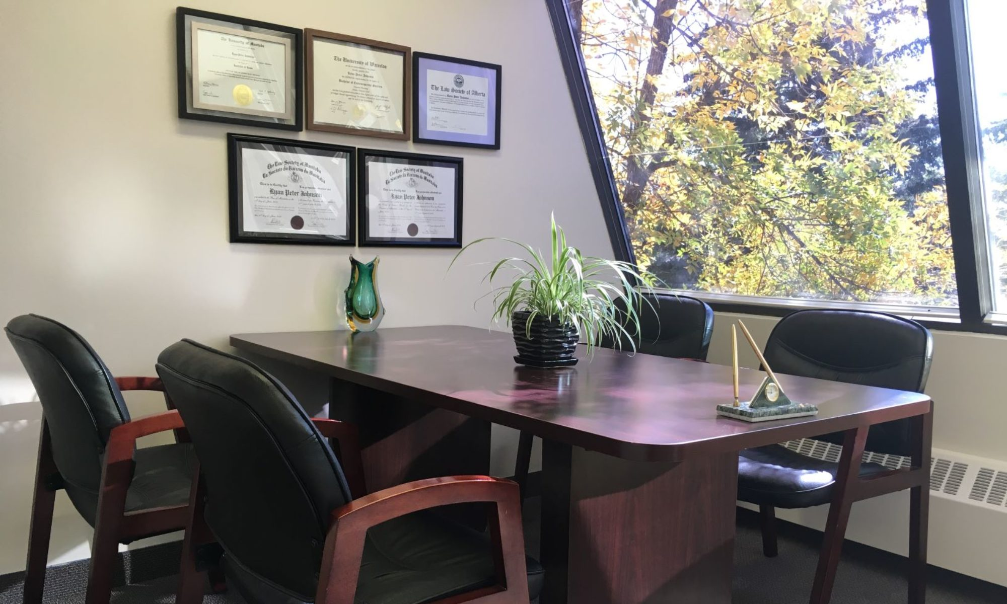 Ryan Johnson Law Office